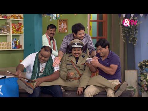 Xxx Mp4 Bhabi Ji Ghar Par Hain भाबीजी घर पर हैं Episode 793 March 13 2018 Best Scene 3gp Sex