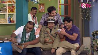 Bhabi Ji Ghar Par Hain - भाबीजी घर पर हैं - Episode 793 - March 13, 2018 - Best Scene