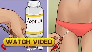 9 Extraordinary Uses For Aspirin That You Probably Didn't Know