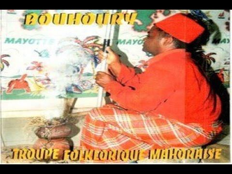 Bouhoury halo dzatrou mambo