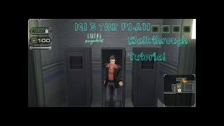 IGI 3 THE PLAN Walkthrough Tutorial