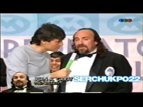 VideoMatch Chistes Cacho Garay 2º Parte