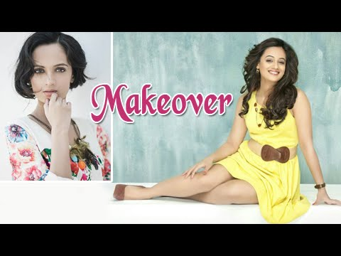 Makeover: Ketaki Mategaonkar & Spruha Joshi!