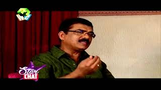 Star Chat : Vijayaraghavan About Punyalan Private Limited  | 9th December 2017 | Full Episode