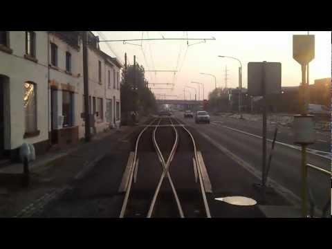 Xxx Mp4 Hot Essai D Une Motrice Avariée Métro Charleroi Mp4 Tests Of A Damaged Tramway 3gp Sex