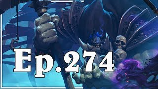 Funny And Lucky Moments - Hearthstone - Ep. 274