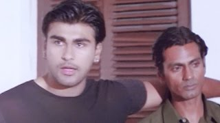 Arya Babbar, Rajat Kapoor, Mudda The Issue - Comedy Scene 7/22
