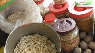 Masala Muri at Indian Village Mobile Shop | Very Tasty & Cheap   Available All over West Bengal
