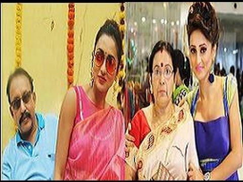 Mimi Chakraborty Family Album | মিমি চক্রবর্তীর পরিবার । Actress Mimi Chakraborty with her Family