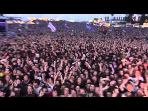 Slipknot - Disasterpiece - Live