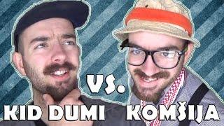 Dosadni komšija vs. KiD DuMi (REP BETL #2)