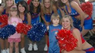 The Marching Jayhawks and Rock Chalk Dancers - Best GAME DAY Tradition!