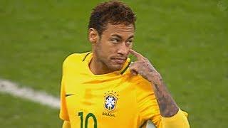 50+ Dribles de Neymar que Destruíram Jogadores