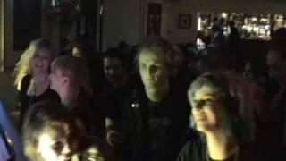 La Luka @ Nu Blud, Glastonbury 12-03-09 Part1