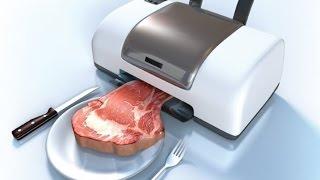 10 استخدامات لتقنية الطباعة ثلاثية الأبعاد قد تُصيبك بالجنون