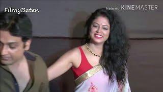Kavita Bhabhi's sexy hot armpits