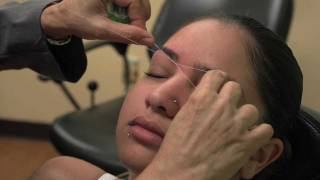 The Art of Eyebrow Threading By Sushila's Beauty Care, Jackonsville, FL 32217