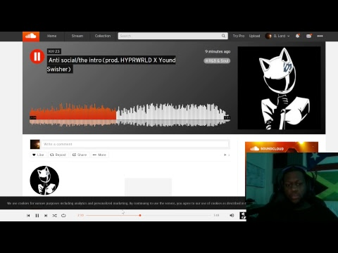 Xxx Mp4 IF THE MUSIC GARBAGE I M COOKING YOU Soundcloud Live Stream 29 3gp Sex