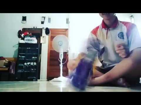 Bottom & Top Bottle Flip Challenge BABY!!