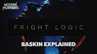 Baskin (2016) Horror Movie Explained
