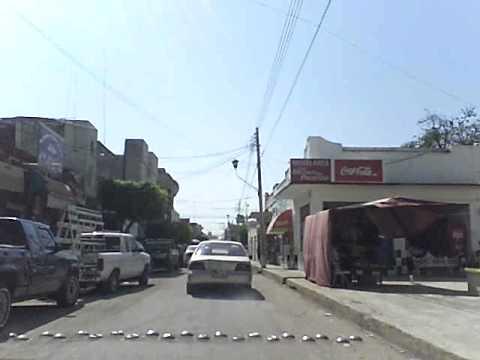 Av. Mexico Tecuala Nayarit.
