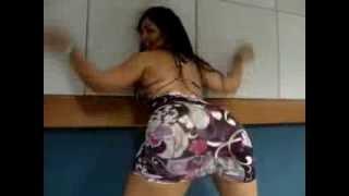 Mulher Melancia Velocidade 6 Andressa Soares