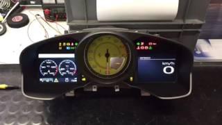 Ferrari F12 / 458 / FF  Camera input
