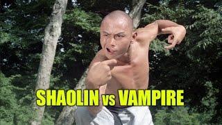 Wu Tang Collection - Shaolin vs Vampire