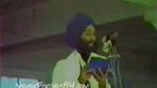 Wakeup Call - Sikh Veer Jawano