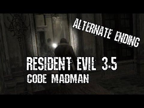 Xxx Mp4 Resident Evil 3 5 CODE MADMAN DEMO ALTERNATE ENDING 3gp Sex