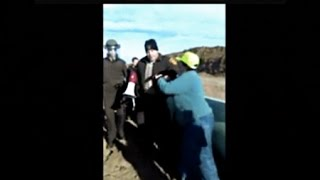 13 Officers Withdrawn from North Dakota Following Arrest of Madison Elected Official