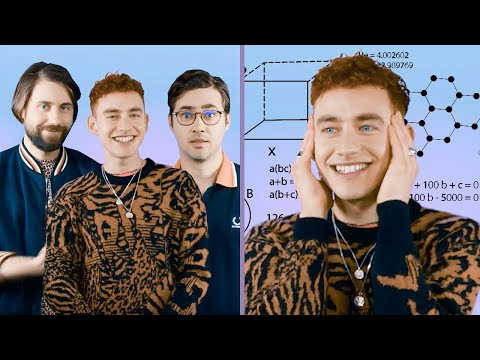 Years & Years VS 'The Impossible Years & Years Quiz'
