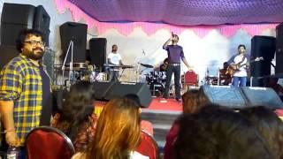 Ayat | Sachin Kumar Valmiki | Live