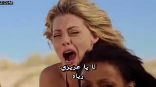 فيلم الرمال القاتلة مترجم....The Sand 2015 فيلم الرعب كامل مترجم للعربيه