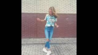 HOT Girl Shuffle Dance   Cutting Shapes Compilation