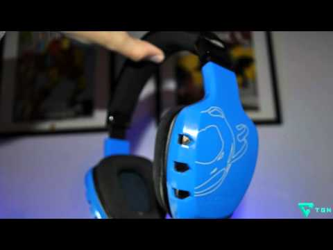 ¿Mejores Cascos Gaming Baratos? | PC PS4/3 Xbox | Review Ozone ST