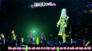 [GenX] Double Lariat - Megurine Luka (Vietsub - From 39's giving day)