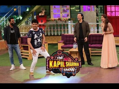 The Kapil Sharma Show | A FLYING JATT Episode | Tiger Shroff, Jacqueline, Remo D'Souza | Ep. Review
