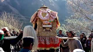 Himachal Culture   Devta Dance   Shri Chikhereshwar Maharaj   Jatar   Traditional Instruments  