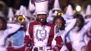 Talladega College Marching Band @ the 2017 Inaugural Parade
