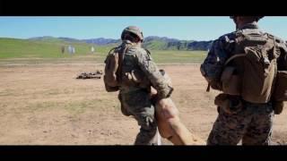 2nd Battalion, 1st Marine Regiment, Tactical Small Unit Leaders Course