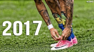 Neymar ► Overall | Crazy Dribbling Skills ○ 2016-2017 HD