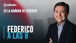 Federico Jiménez Losantos a las 8: ¿Sacará VOX escaños en Andalucía?