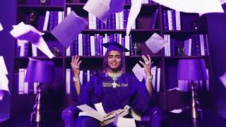 """Lil Pump - """"Be Like Me"""" ft. Lil Wayne (Official Audio)"""