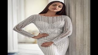 In Graphics: Sonakshi Sinha click Hot Photo shoot for the famous fashion brand