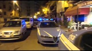 Palermo, spari nella piazza di Borgo Vecchio