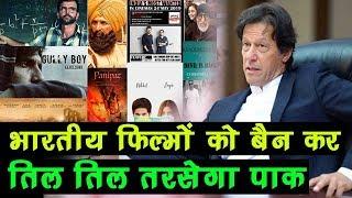 Bollywood Movies को बैन करने से Pak film industry को ये नुकसान