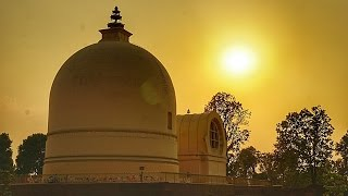 Kushinagar | the place where Lord Buddha passed away