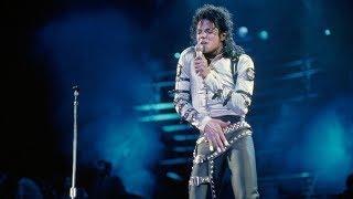Michael Jackson - Heartbreak Hotel - VideoMix I Bad World Tour I (2018)