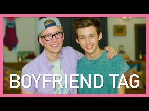 Xxx Mp4 The Boyfriend Tag Ft Troye Sivan Tyler Oakley 3gp Sex